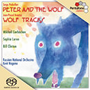 Prokofiev: Peter and the Wolf, Op. 67 / Beintus: Wolf Tracks