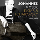 Elgar & Tchaikovsky: Cello Works with Orchestra