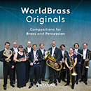 Originals Compositions for Brass and Percussion