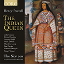Henry Purcell : The Indian Queen