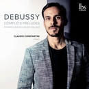 Debussy: Complete Preludes