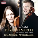 Zani: Divertimenti for Violin & Cello