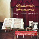 Romantic Treasures: Grieg - Puccini - Prokofiev
