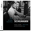 Schumann : Works for Violon / Viola & Piano