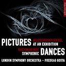 Mussorgsky: Pictures at an Exhibition (Orch. M. Ravel) - Rachmaninov: Symphonic Dances, Op. 45