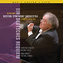Brahms: Ein Deutsches Requiem (A German Requiem)