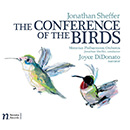 Jonathan Sheffer: The Conference of the Birds