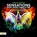 Margaret Brandman: Sensations: Wind, Waves, Birds & Fire