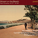 Mozart on the Beach: Piano Concertos KV 271 & KV 467