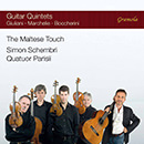 The Maltese Touch: Guitar Quintets