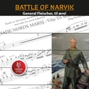 Battle of Narvik - General Fleischer, til ære!