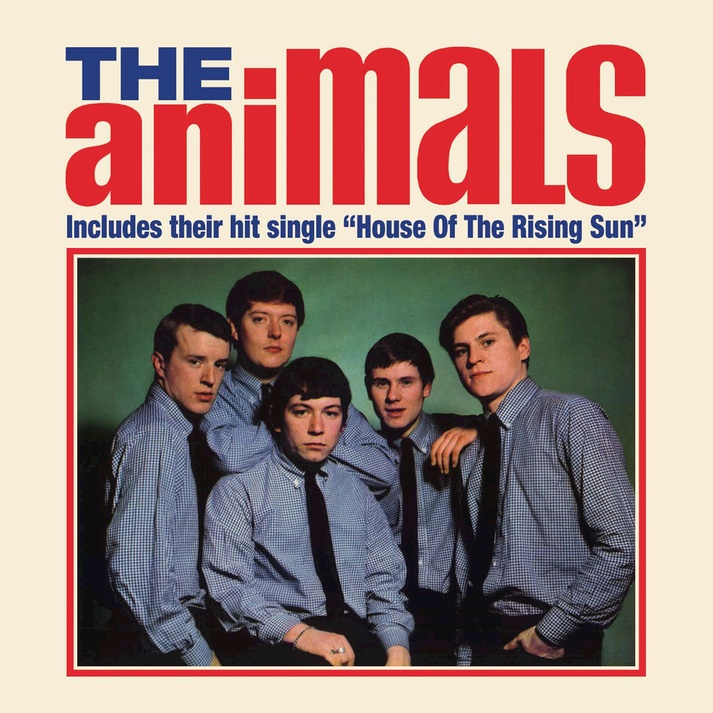 the animals  the animals in high