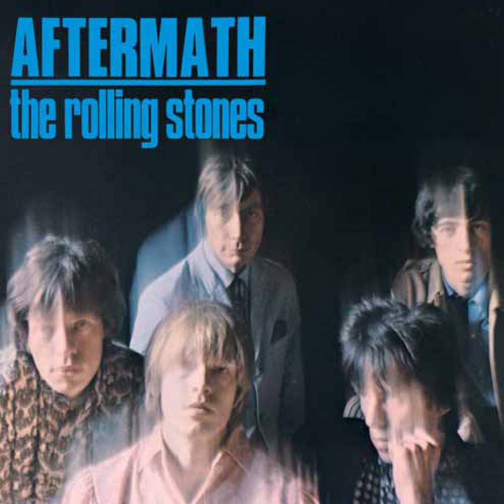 The Rolling Stones, Aftermath in High-Resolution Audio