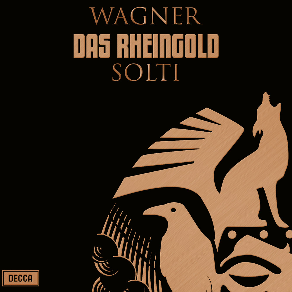 Wagner The Ring Cd