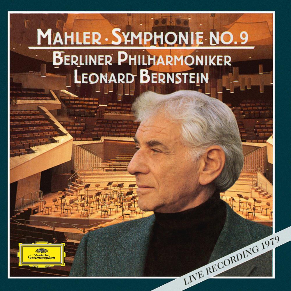 Mahler Symphonie 9