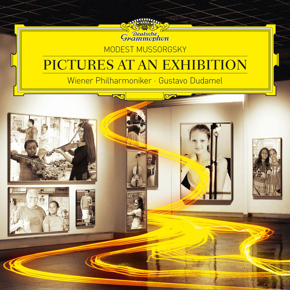 Pictures at an Exhibition (Mussorgsky, Modest)