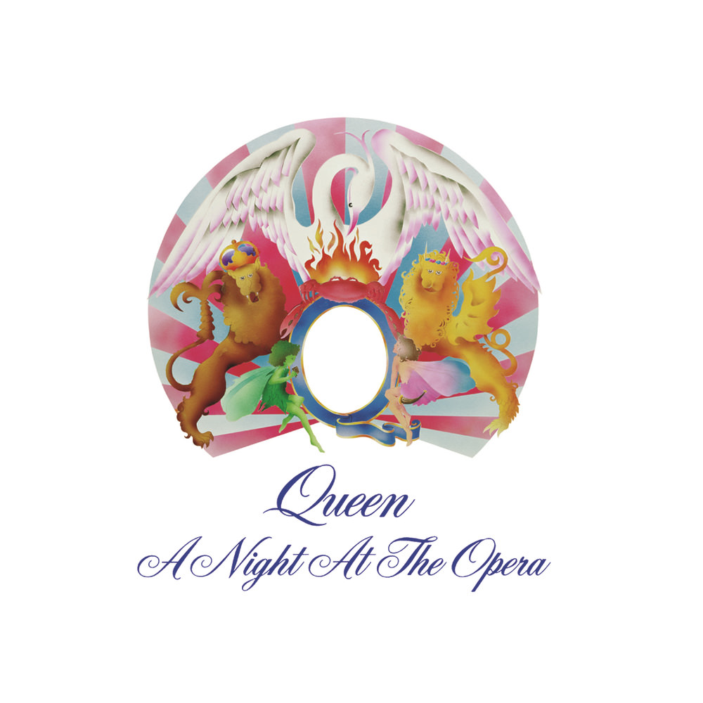 Queen, A Night at the Opera (Remastered 2011) in High-Resolution