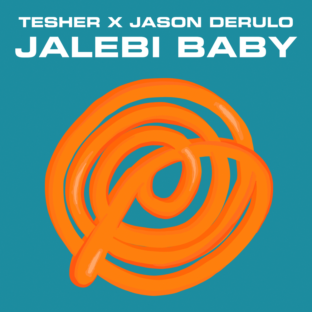 Tesher; Jason Derulo, Jalebi Baby (Single) [Edited / Clean] in  High-Resolution Audio - ProStudioMasters