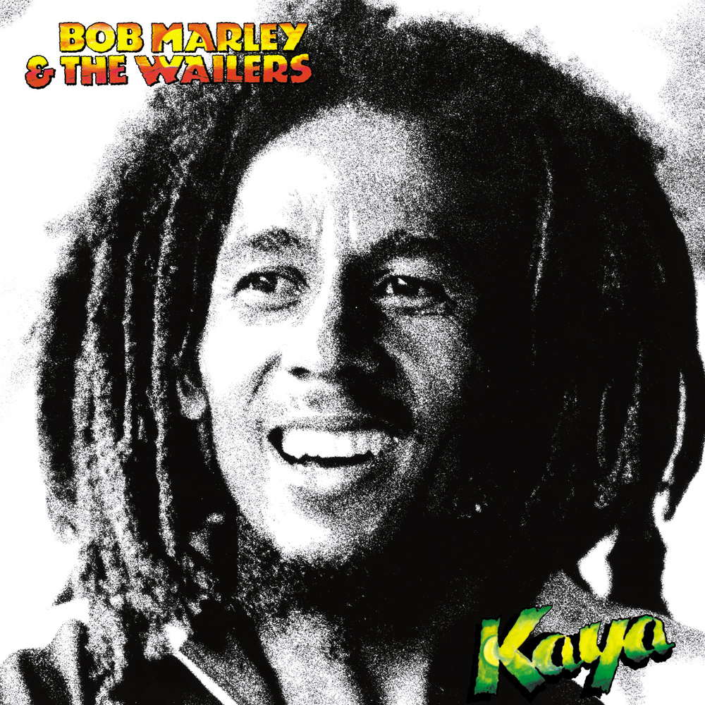 Bob Marley The Wailers Kaya In High Resolution Audio Prostudiomasters