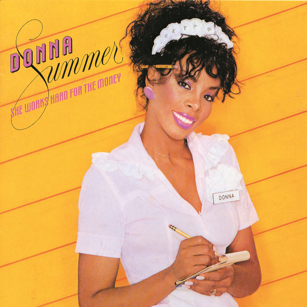 Donna Summer - Stop, Look & Listen (Extended Remix)