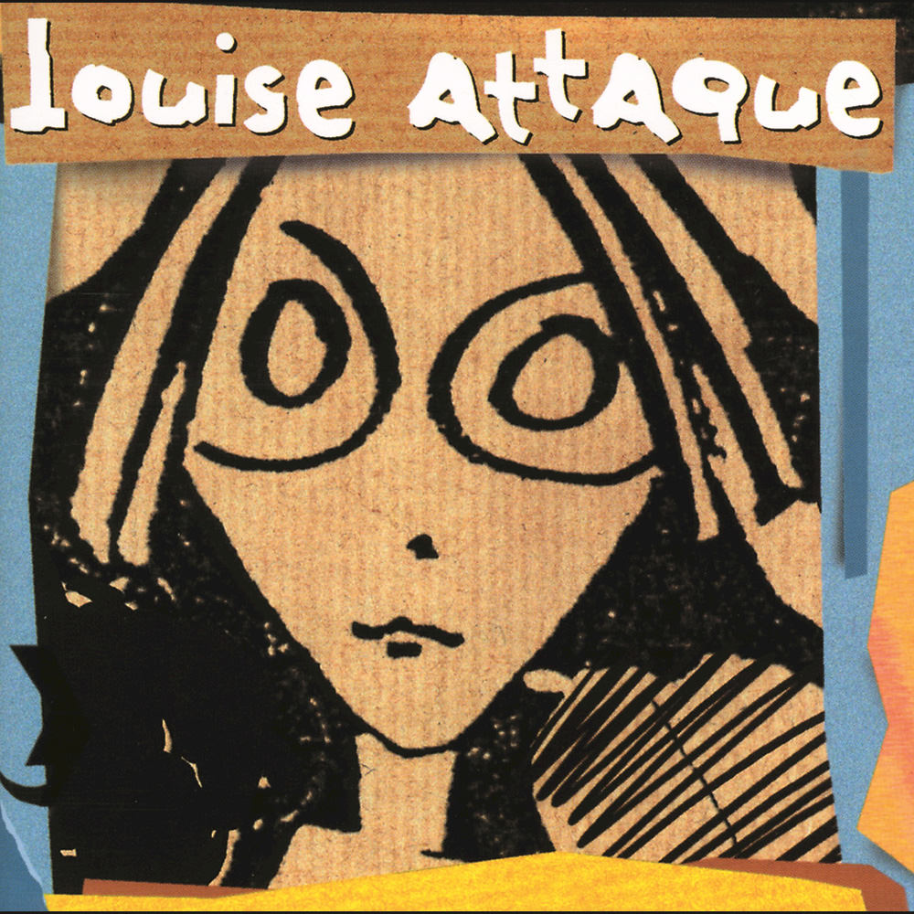 Louise attaque louise attaque in high resolution audio louise attaque louise attaque in high resolution audio prostudiomasters stopboris Image collections