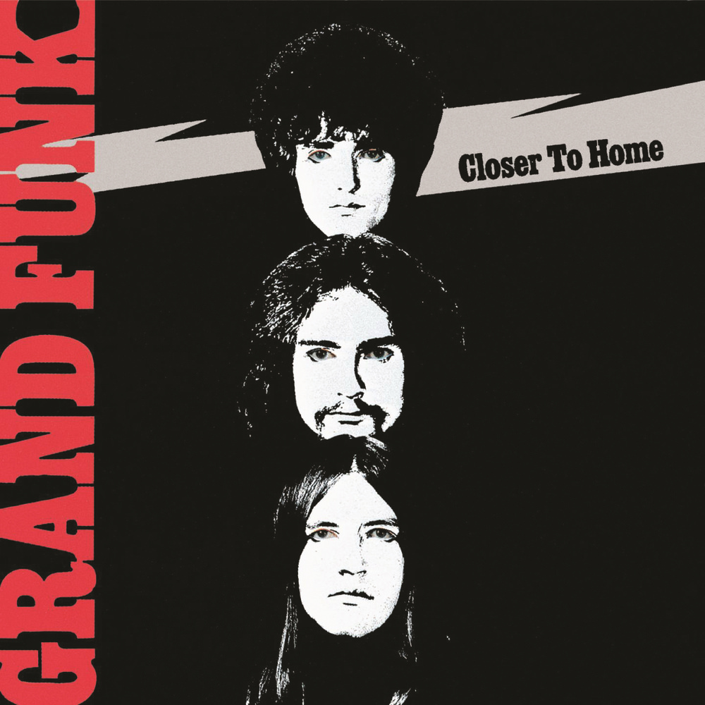 grand funk railroad closer to home in high resolution audio prostudiomasters. Black Bedroom Furniture Sets. Home Design Ideas