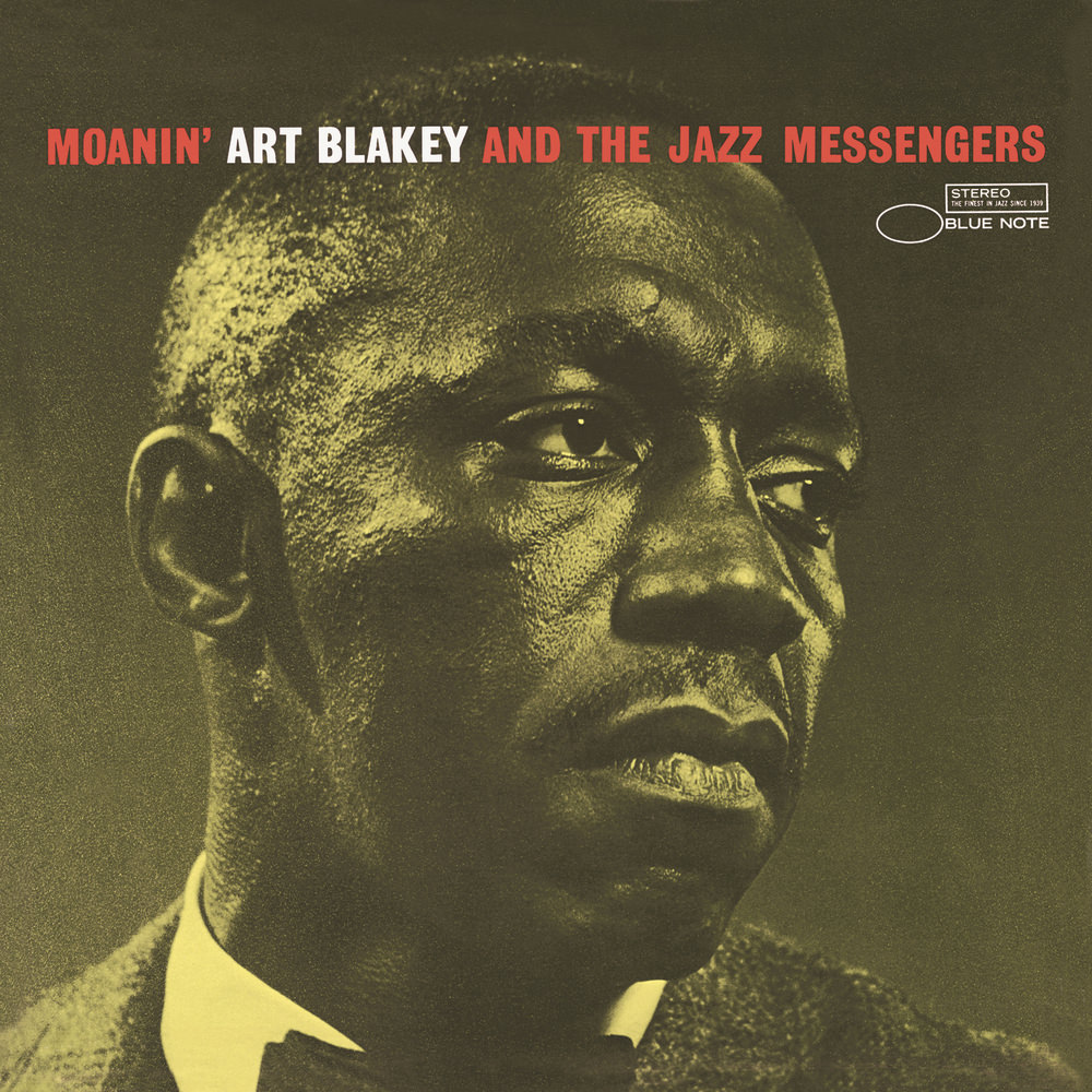 Image result for moanin art blakey album cover high resolution
