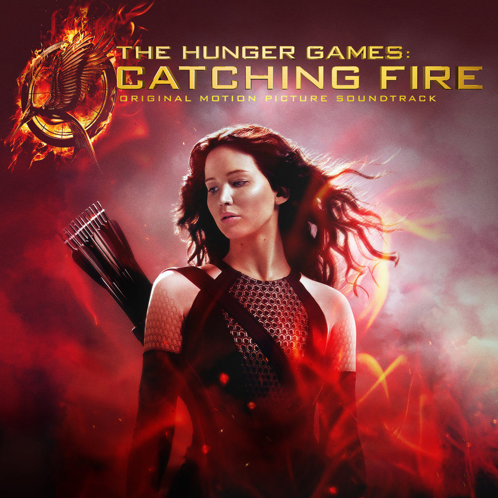 Various Artists, The Hunger Games: Catching Fire (Original Motion
