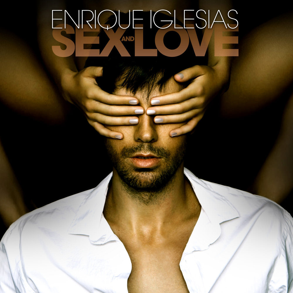 Enrique Iglesias Sex And Love In High Resolution Audio