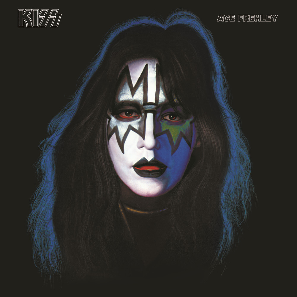 ace frehley kiss ace frehley in high resolution audio prostudiomasters. Black Bedroom Furniture Sets. Home Design Ideas