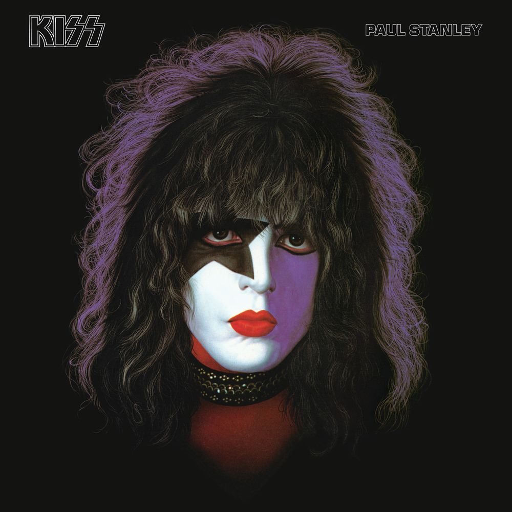 paul stanley kiss paul stanley in high resolution audio prostudiomasters. Black Bedroom Furniture Sets. Home Design Ideas