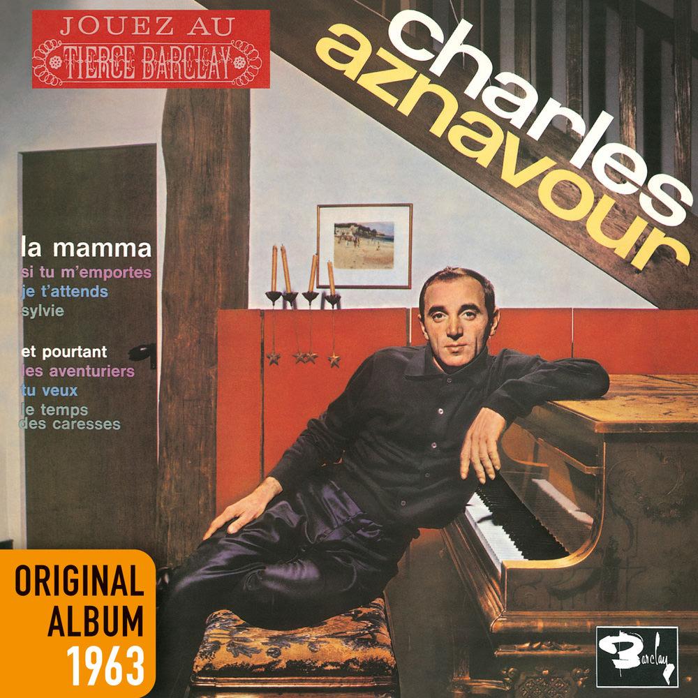 Charles Aznavour, La mamma in High-Resolution Audio - ProStudioMasters