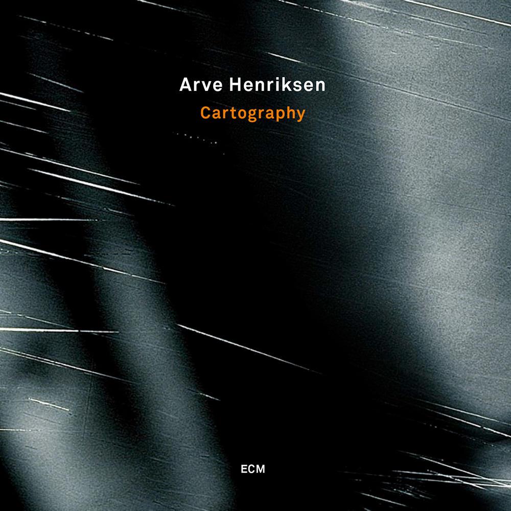 Arve Henriksen, Cartography in High-Resolution Audio