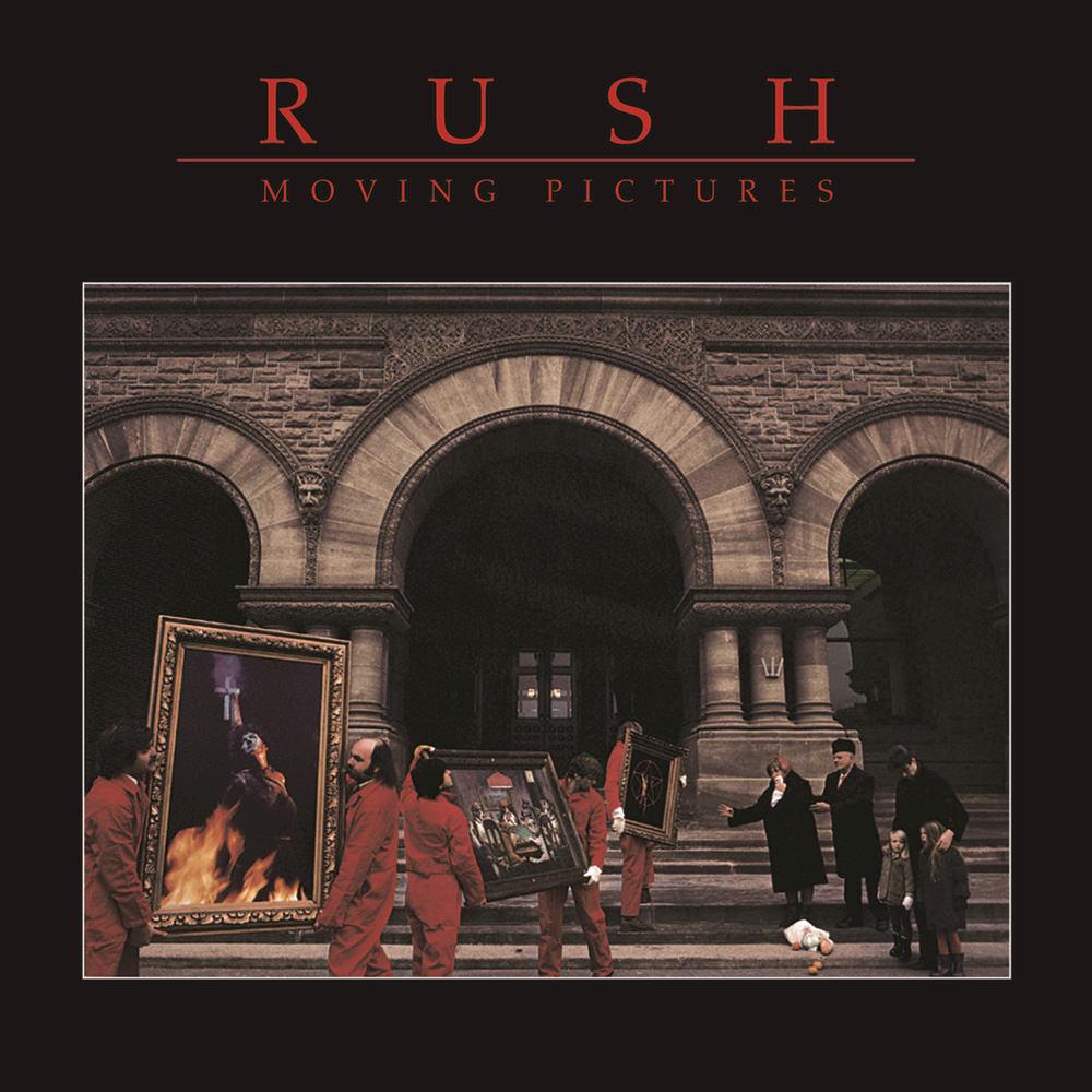 rush album torrent