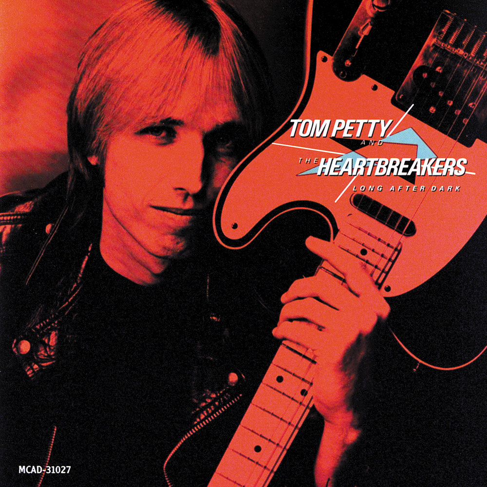 tom petty and the heartbreakers long after dark in high resolution audio prostudiomasters. Black Bedroom Furniture Sets. Home Design Ideas