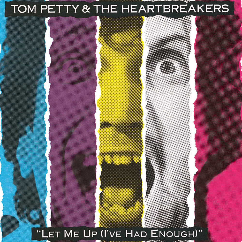 tom petty and the heartbreakers let me up i 39 ve had enough in high resolution audio. Black Bedroom Furniture Sets. Home Design Ideas