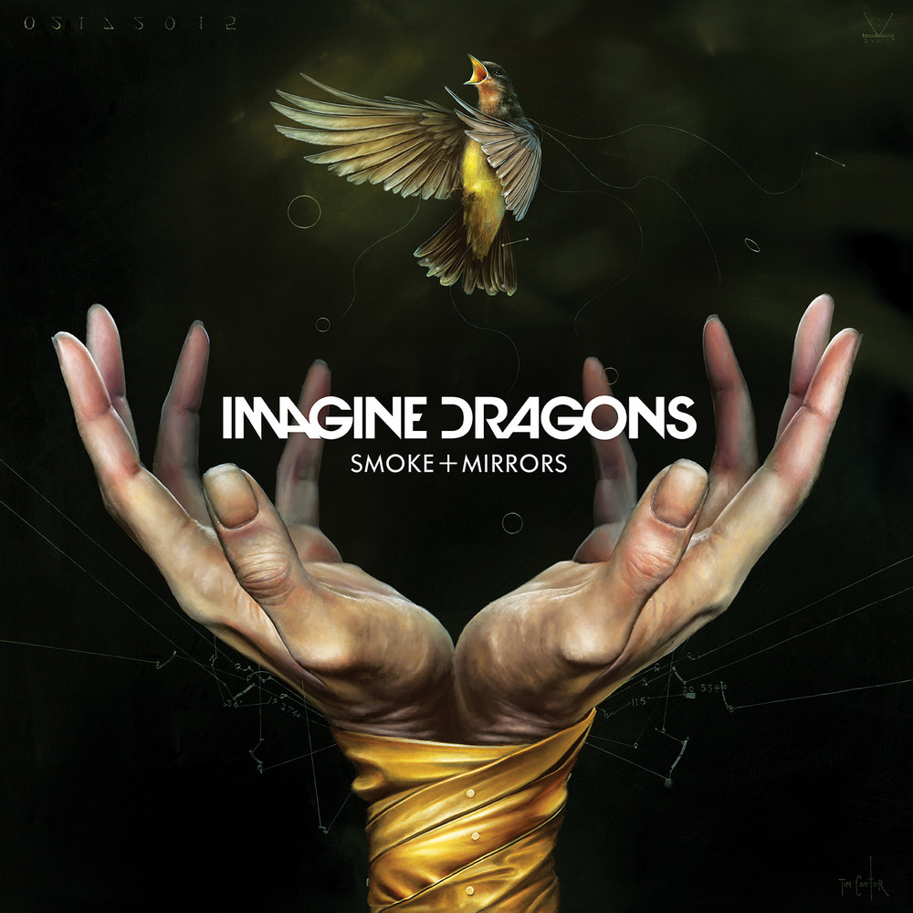 Imagine dragons smoke + mirrors wallpaper album on imgur.