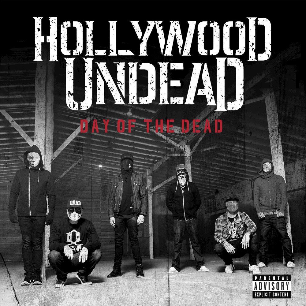 Hollywood undead undead рингтон скачать