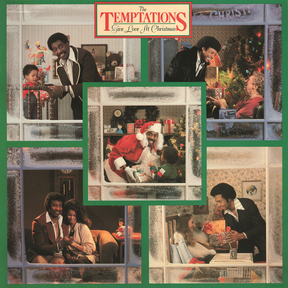 temptations silent night mp3 download