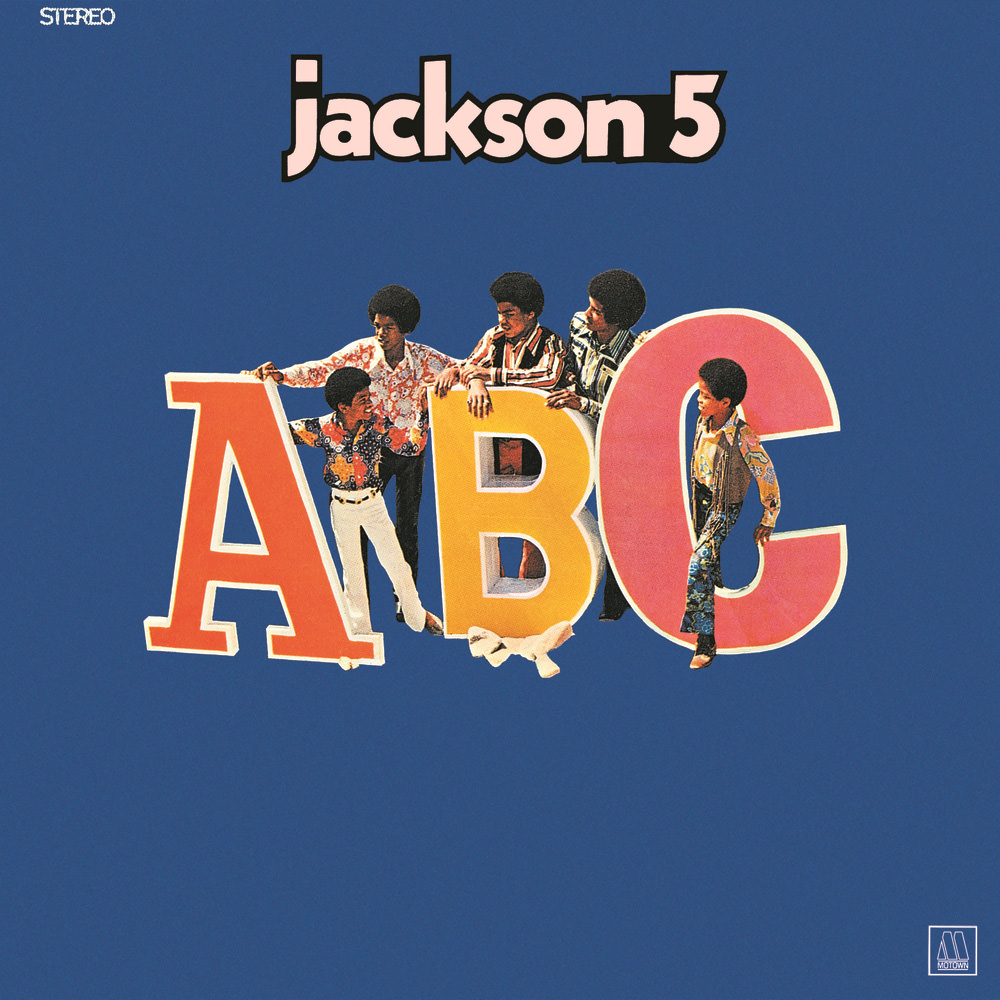 Jackson 5, ABC in High-Resolution Audio - ProStudioMasters