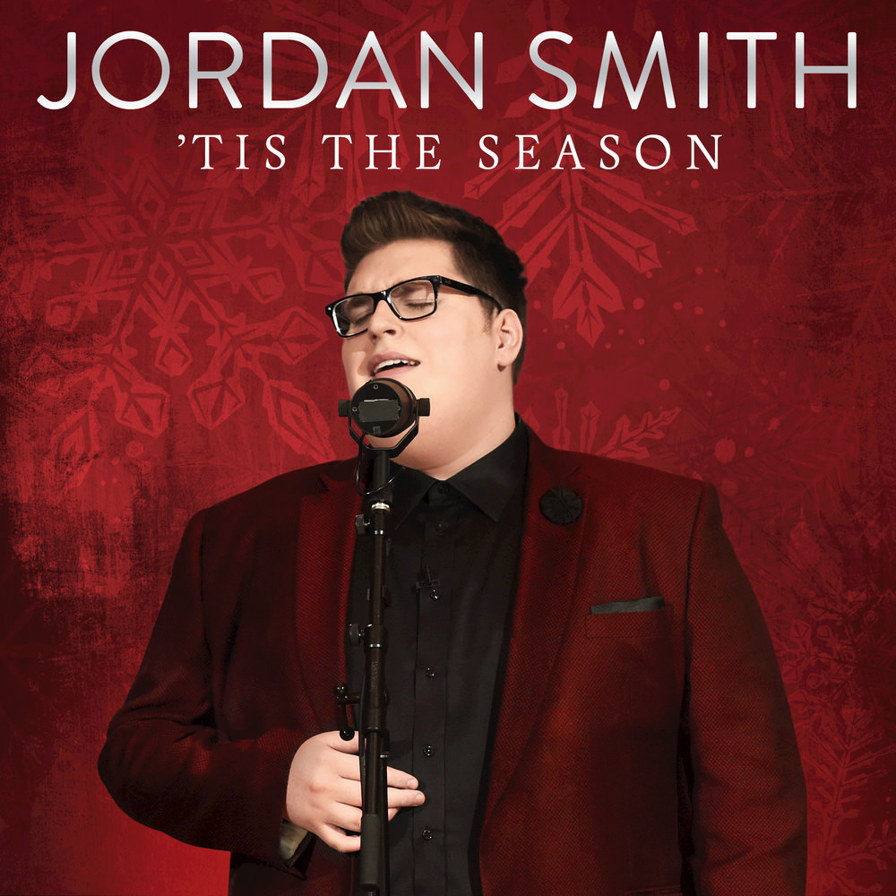Jordan Smith, \'Tis The Season in High-Resolution Audio ...