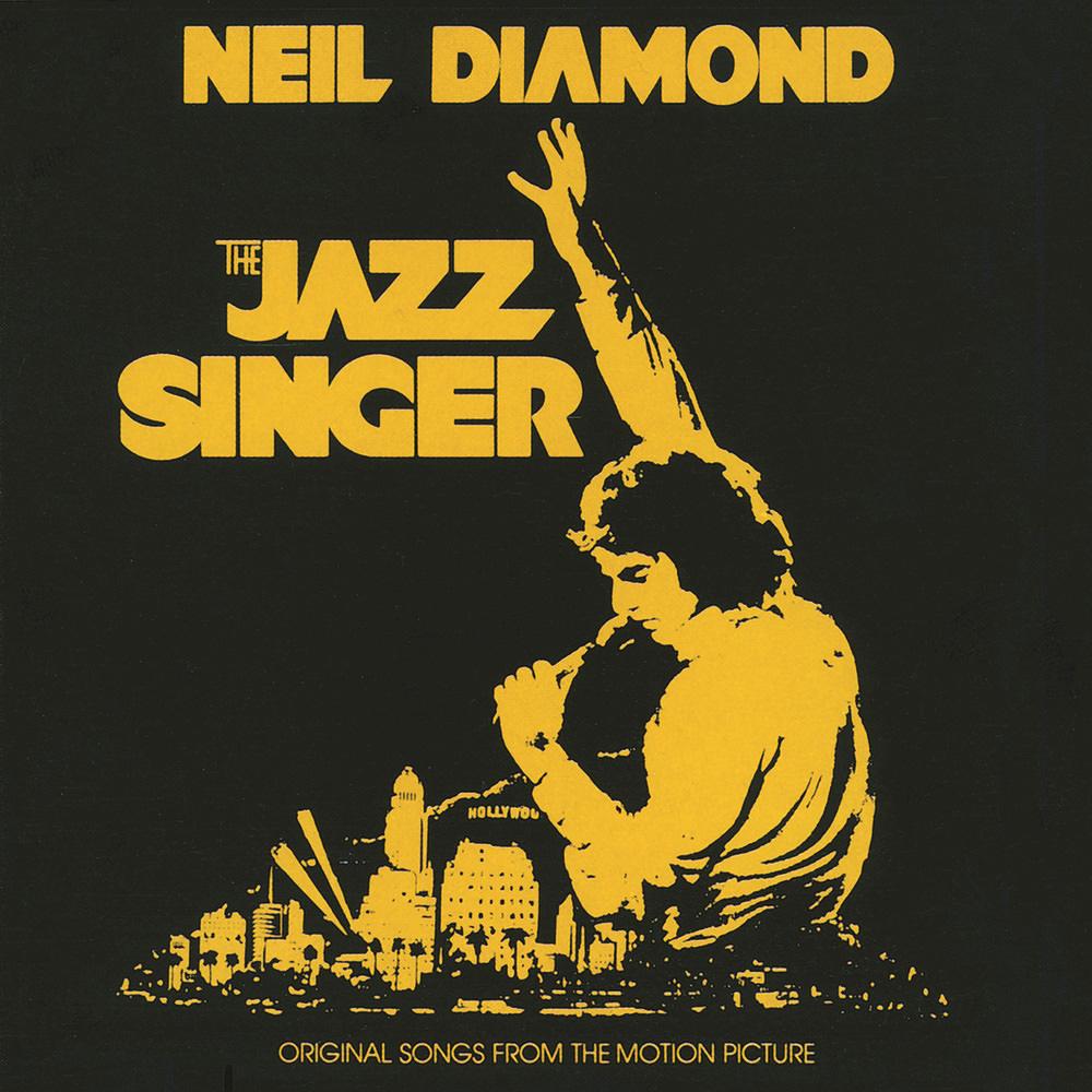 Neil Diamond Love On The Rocks Album