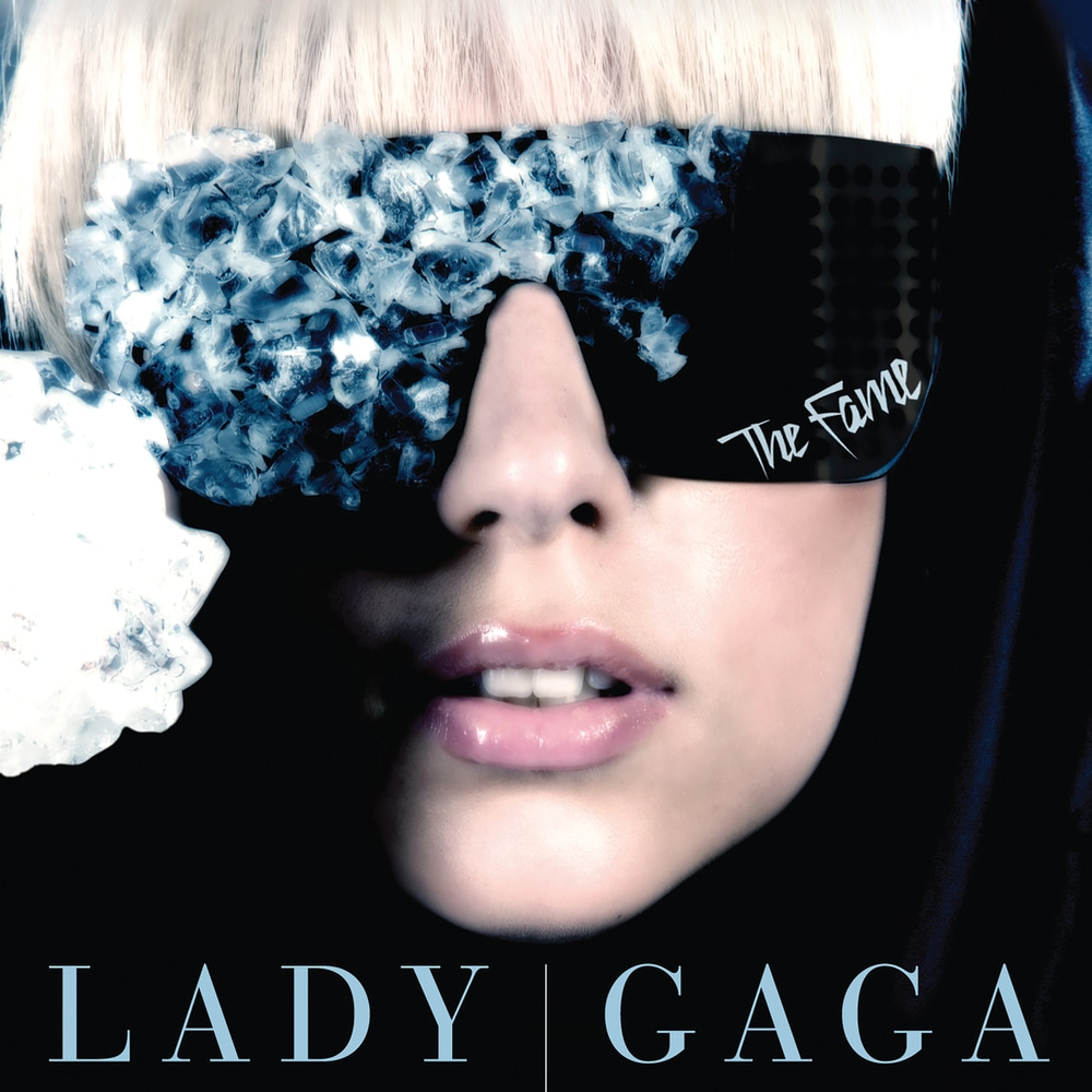 Lady Gaga, The Fame (Bonus Track Edition) in High-Resolution