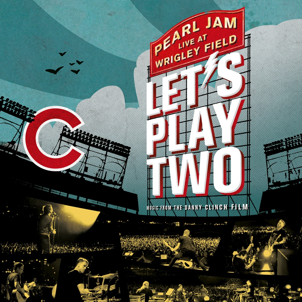 Pearl Jam, Let's Play Two (Live) in High-Resolution Audio