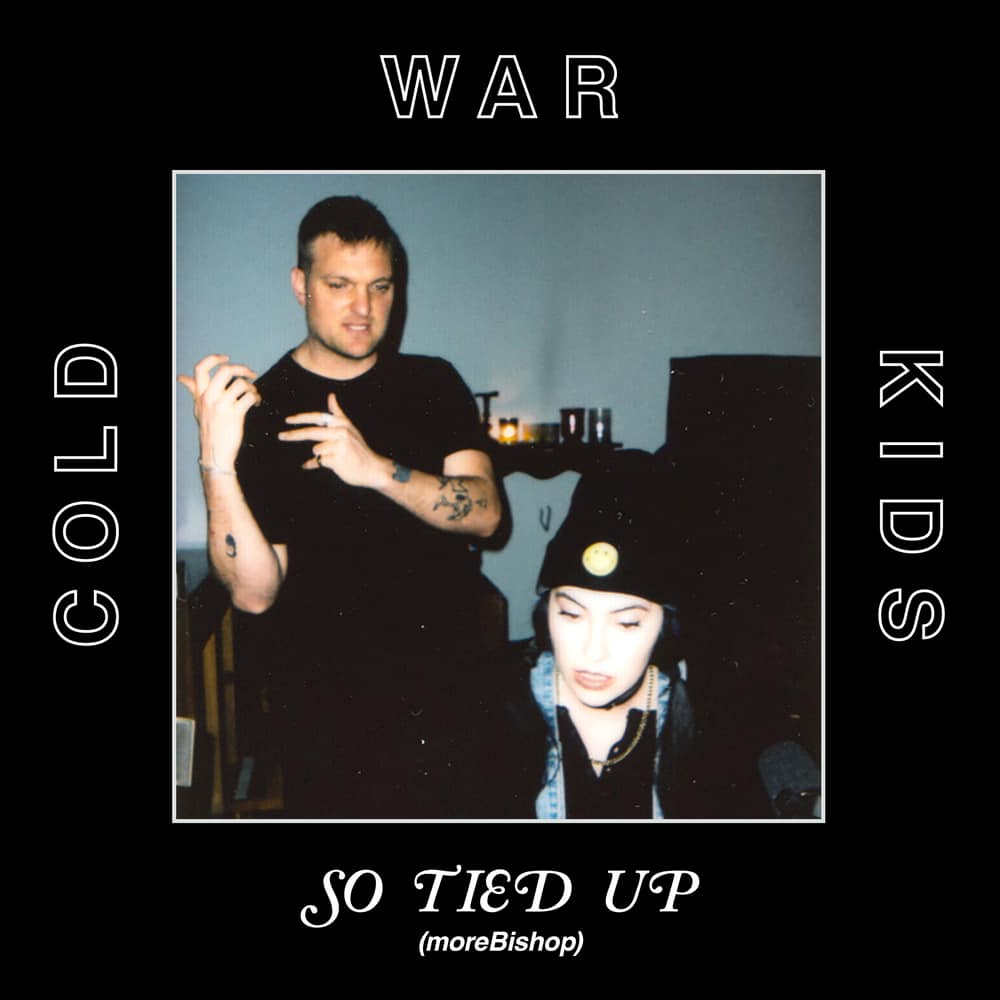 So Tied Up Cold War