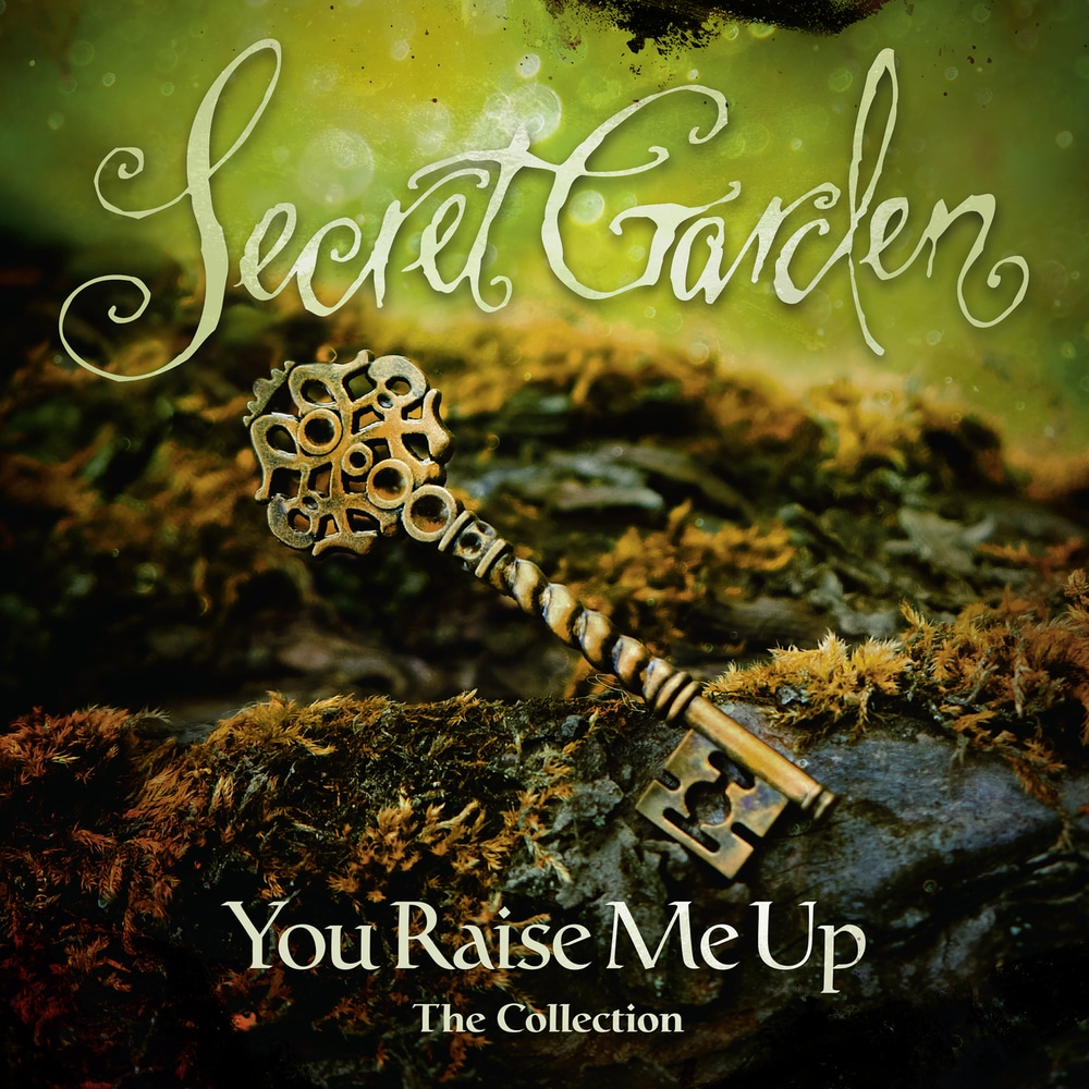 Secret Garden, You Raise Me Up - The Collection in High-Resolution ...