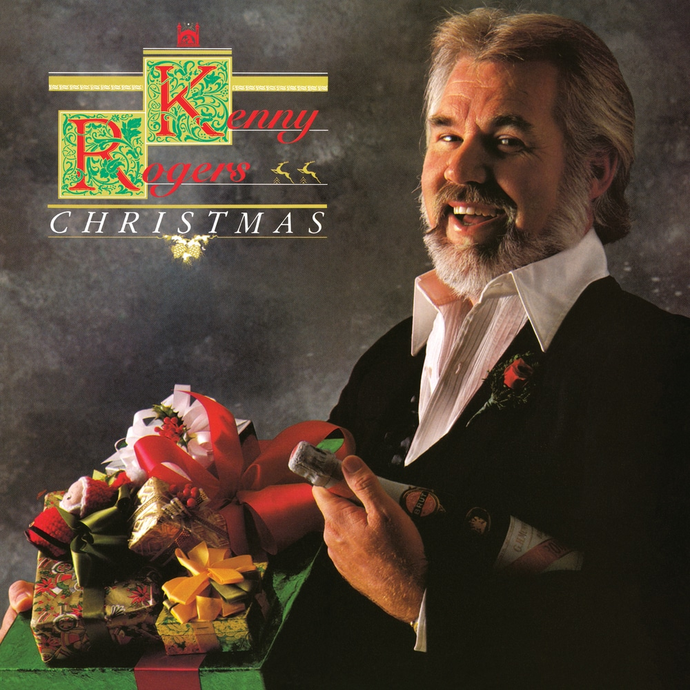 Kenny Rogers, Christmas in High-Resolution Audio - ProStudioMasters