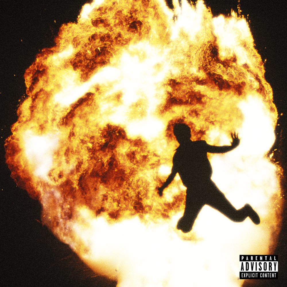 Metro Boomin, NOT ALL HEROES WEAR CAPES (Deluxe) in High