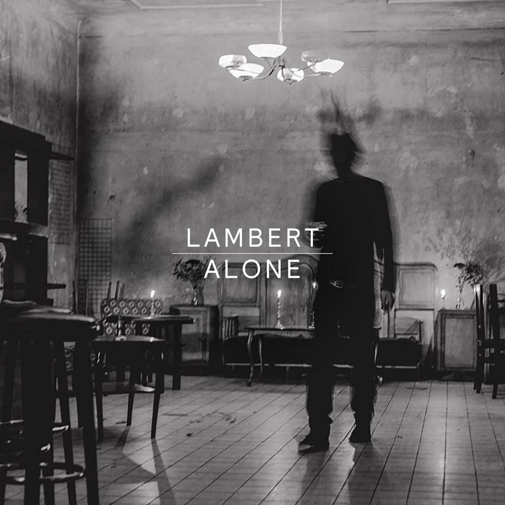 Lambert, Alone (Single) in High-Resolution Audio - ProStudioMasters