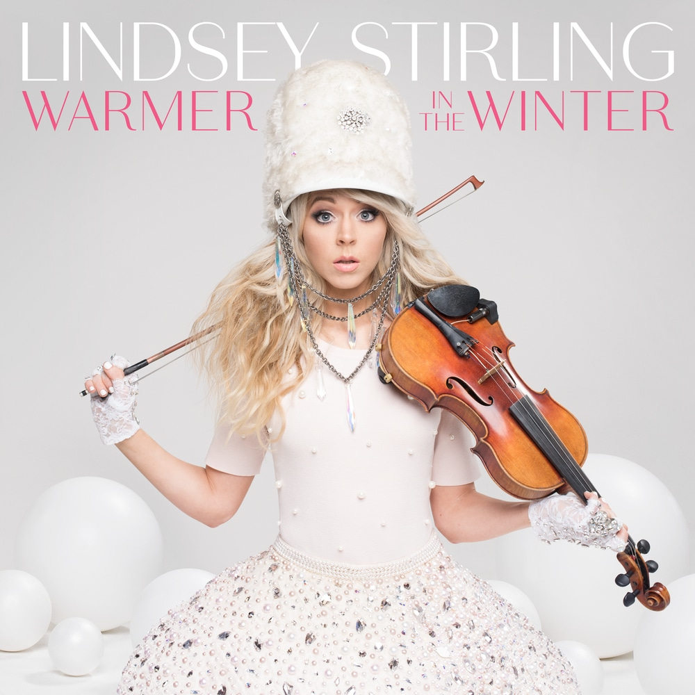 Lindsey Stirling, Warmer In The Winter in High-Resolution Audio ...